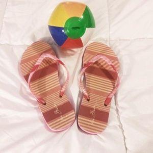 Vera Bradley Sandals, Womans Size 7/8